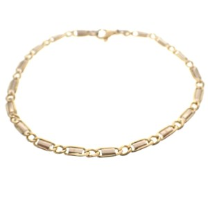 bicolor armband