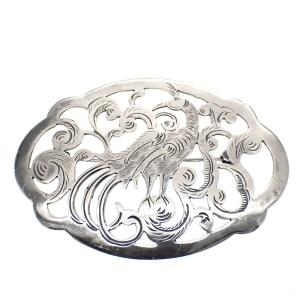 Indiase sieraden zilver