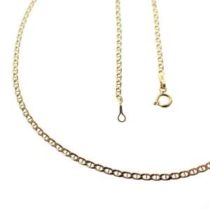 lange gouden ketting dames