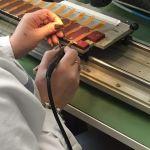 Junghans baut die Funkarmbänder in Eigenregie