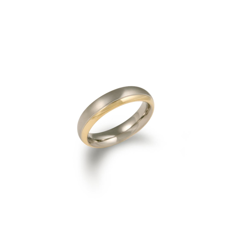 Boccia Titanium Damen Ring 0131 02
