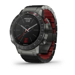 Garmin MARQ, Driver GPS Watch, EMEA