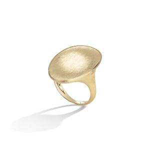 Marco Bicego Gold Ring Lunaria AB564