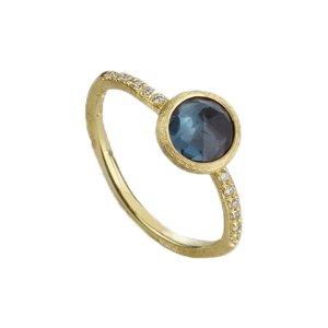 Marco Bicego Ring Jaipur Gelbgold AB471-B-TPL01