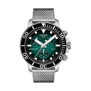 Tissot Tissot Seastar 1000 Chronograph T1204171109100 jetzt online kaufen bei Juwelier Winkler in Tirol. Uhren Onlineshop - kostenlose Lieferung