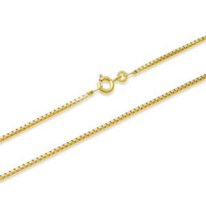 Goldkette Venezianerkette 585 Gelbgold jetzt online kaufen. Super Preise & große Auswahl an Goldketten. Kostenlose Lieferung.