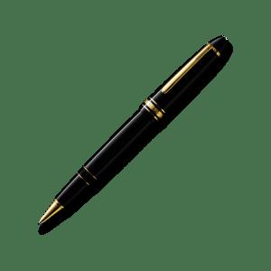 Montblanc Meisterstück Gold-Coated LeGrand Rollerball MB11402 jetzt online entdecken. Tolle Montblanc Schreibgeräte online bei juwelier-winkler.com entdecken. Kostenlose Lieferung
