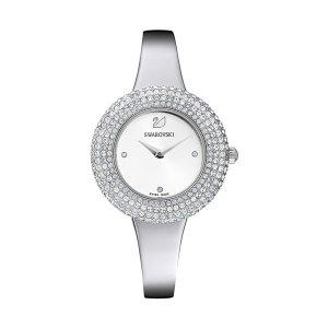 Swarovski Crystalline Pure Damenuhr 5483853 jetzt online kaufen. Großer Swarovski Sale mit bis zu -50% Rabatt. Kostenlose Lieferung, schnell und unkompliziert.