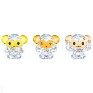 Swarovski drei Affen chinesisches Neujahr 5428005 jetzt online kaufen. Juwelier WInkler Swarovski Sale mit bis zu -50% Rabatt. Kostenlose Lieferung.