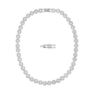 Swarovski Sale. Swarovski Kette Angelic Collier 5117703 jetzt online kaufen. Kostenlose Lieferung schnell und zuverlässig. Juwelier Winkler Tirol