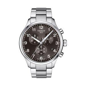 Tissot Chrono XL Herrenuhr T1166171105701 online kaufen. juwelier-winkler.com Ihr Uhrenfachhändler. Kostenlose Lieferung - schnell - zuverlässig