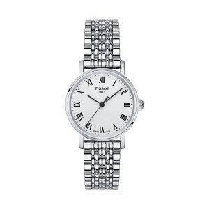 Tissot Everytime Herrenuhr T1094101103300 jetzt online kaufen. Kostenlose Lieferung & günstige Preise. Tissot Uhren für Damen & Herren