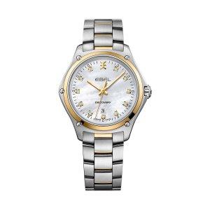 EBEL Uhren für Damen und Herren bei Juwelier Winkler kaufen. EBEL Discovery Damenuhr 1216425 jetzt online entdecken. Kostenlose Lieferung