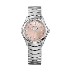 EBEL Uhren für Damen und Herren bei Juwelier Winkler kaufen. EBEL Discovery Damenuhr 1216531 jetzt online entdecken. Kostenlose Lieferung schnell & sicher.