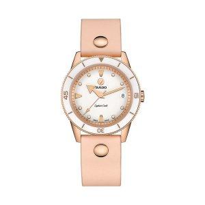 Rado Captain Cook Damenuhr Marina Hoermanseder R32139708 jetzt online kaufen. Juwelier Winkler Ihr Nr.1 Juwelier in Tirol. Kostenlose Lieferung, schnell, sicher & zuverlässig.