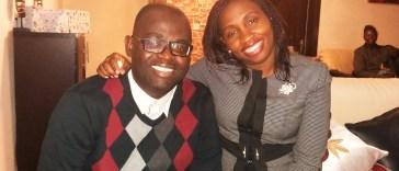 Juwon and Toluwalogo, juwonodutayo.com