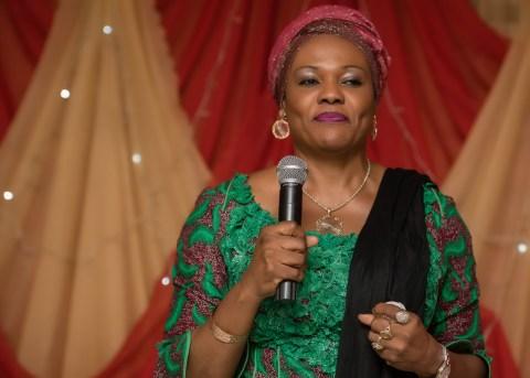 1st Reviewer - Dr Mrs Okeke