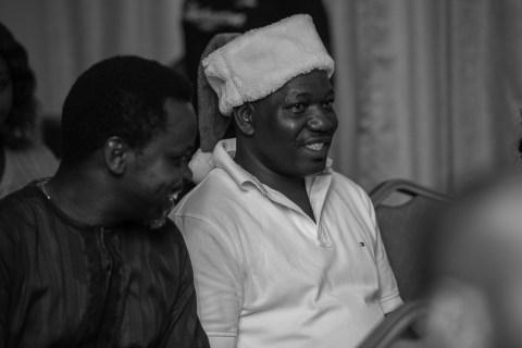Kola Talent & Yinka Oladunjoye