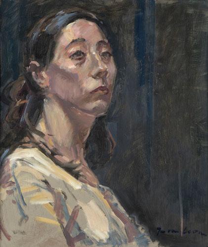Portret S.