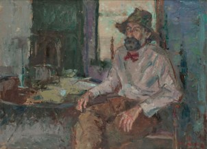 Alfred Hafkenscheid