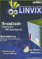 Revista Linvix 5