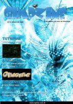 Capa Revista Gimpzine 8