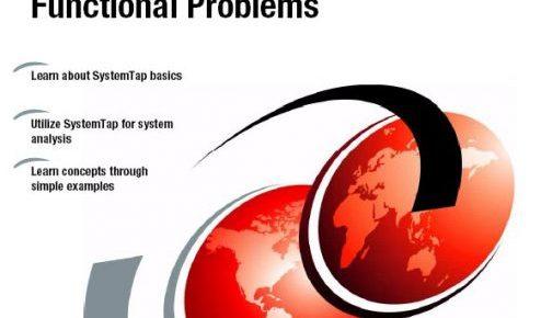 Actualizado. Libro sobre la herramienta System Tap