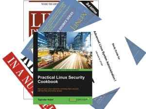 libros sobre linux