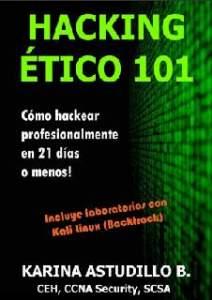 Libro Hacking Ético 101