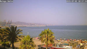 Playa Malaga300