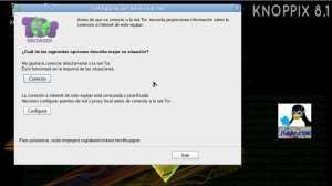 Config Tor Browser