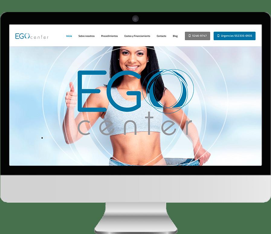 Ego Center