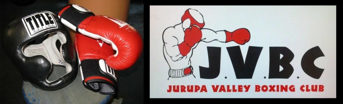 boxing logo