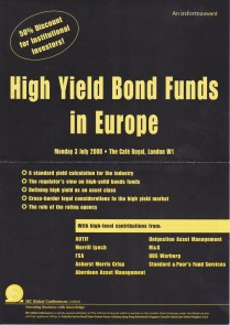IBC_HighYldBondFunds_Jul00