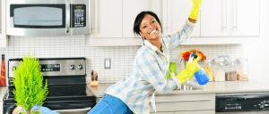 Consejos de limpieza para cualquier persona con alergias