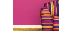 ¿Por qué Millennial Pink es más popular en los hogares que nunca antes?