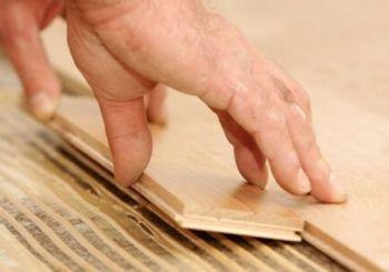 Pegamentos para madera duraderos