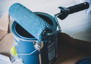 Cambia tu hogar con pintura