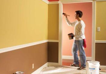 10 fantásticos esquemas de color de dormitorio