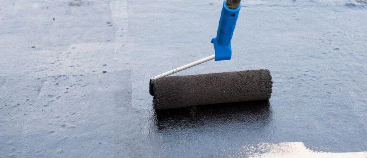 impermeabilizante asfaltico en techo