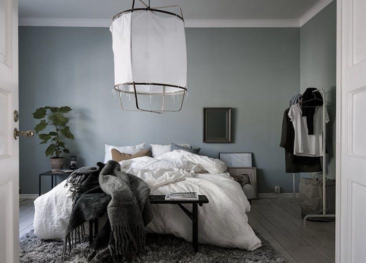 El mejor color para cada habitación 1