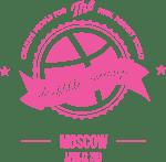 Dribbble Meetup 2013 в Москве