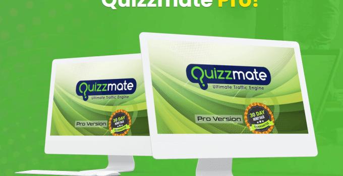 Quizzmate PRO Version Review