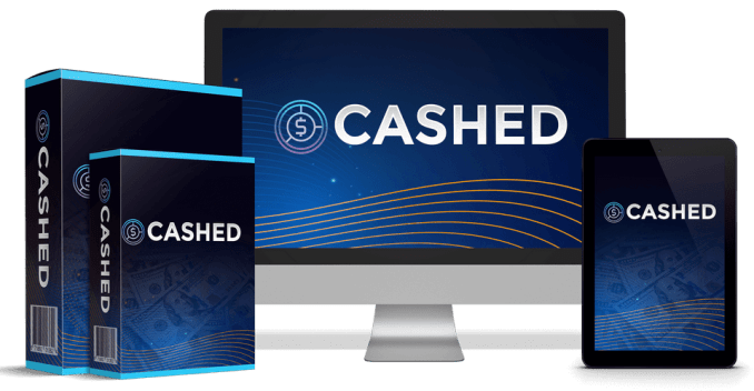 Done-For-You Course/Membership Sites Creator - Cashed App Review