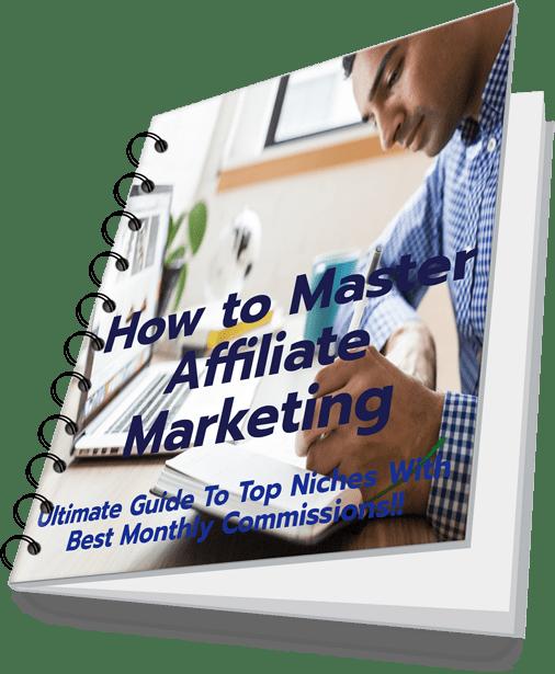 [MRR] Master Affiliate Marketing Kit Review By David Paul Kinyala