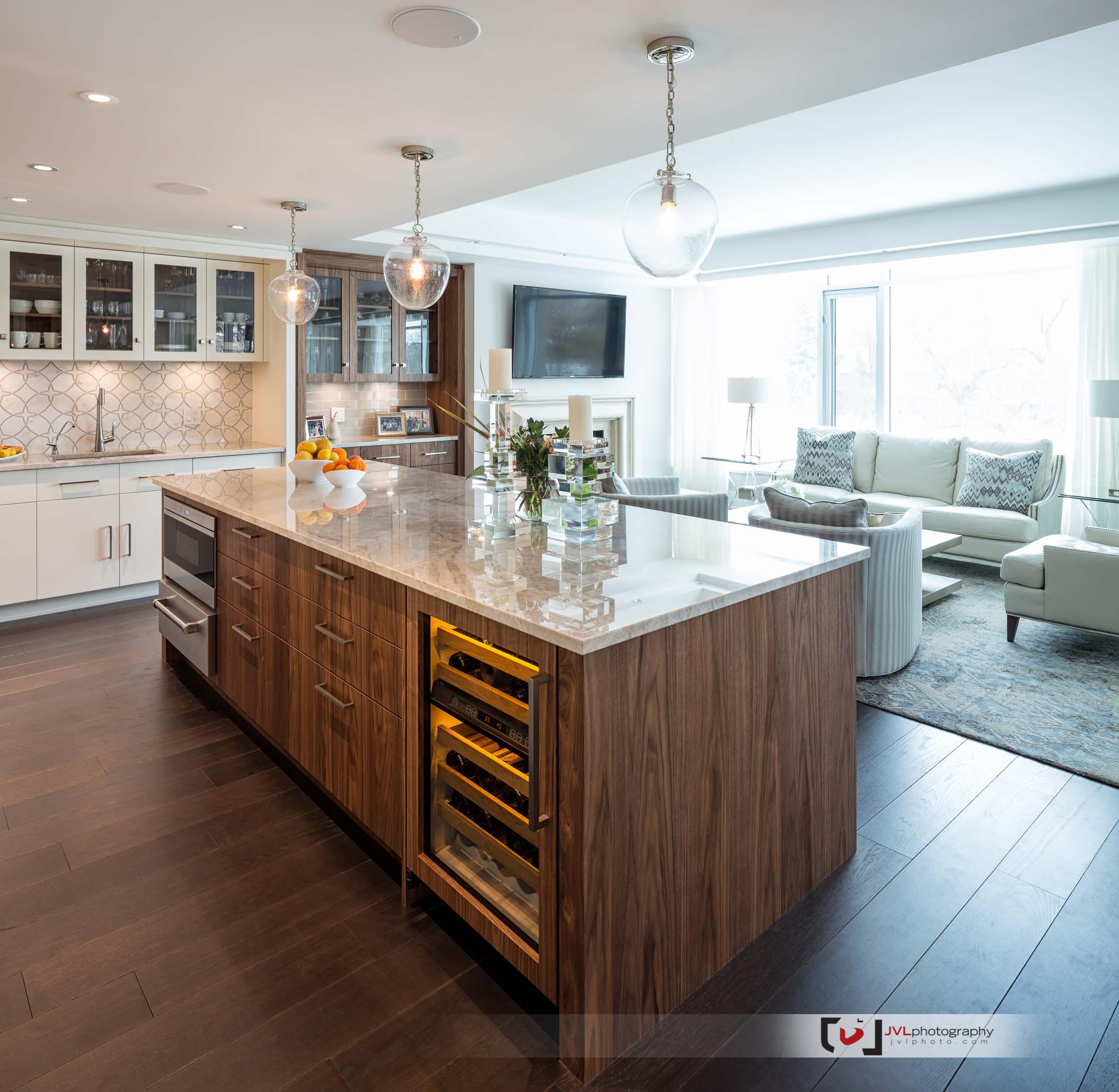 Kitchen Ottawa Interior Design
