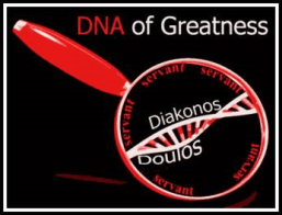 DNA of Greatness