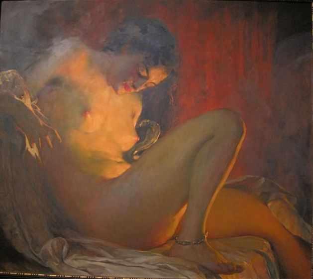 Robert Auer-Cleopatra