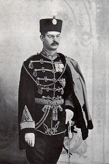 Alexander I of Serbia