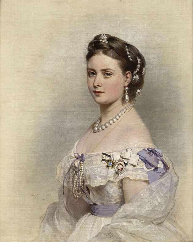 Victoria, Princess Royal